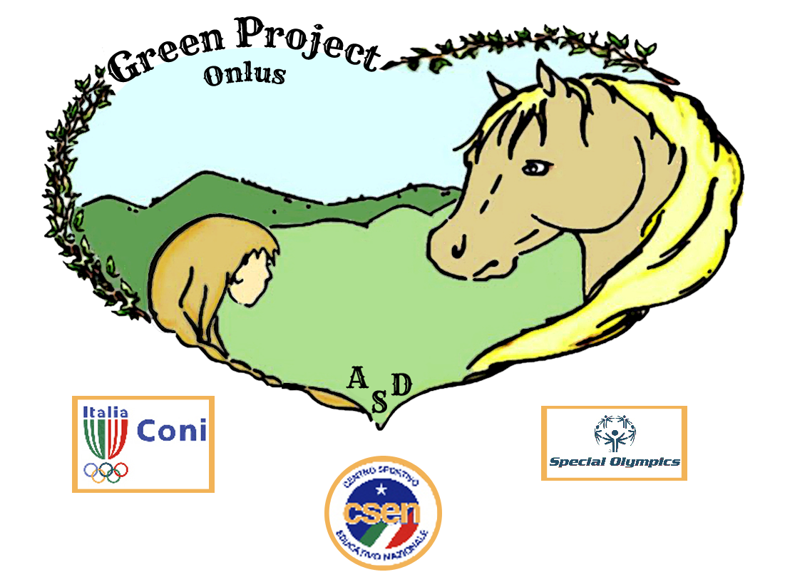 Centro di riabilitazione equestre, arte terapia, psicoterapia ed equitazione sportiva